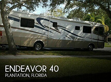 2001 Holiday Rambler Endeavor for sale 300129446