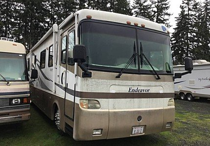 2001 Holiday Rambler Endeavor for sale 300151602