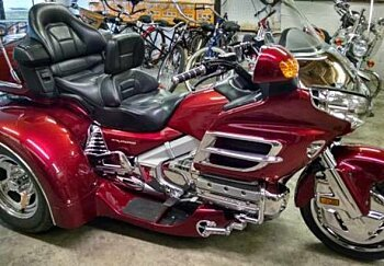 2001 Honda Gold Wing for sale 200385174