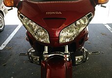 2001 Honda Gold Wing for sale 200469083