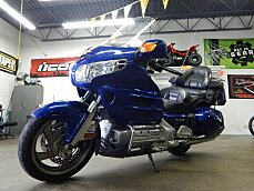 2001 Honda Gold Wing for sale 200578187