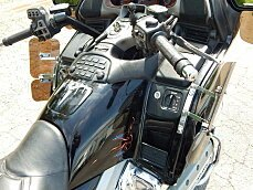 2001 Honda Gold Wing for sale 200587233