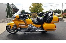 2001 Honda Gold Wing for sale 200628200