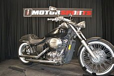 2001 Honda Shadow Spirit for sale 200633977