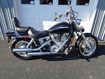 2001 Honda Shadow for sale 200497884