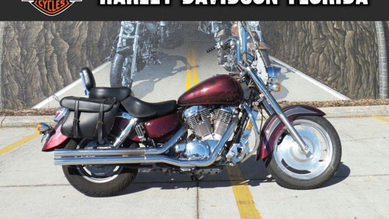 2001 Honda Shadow for sale 200546353