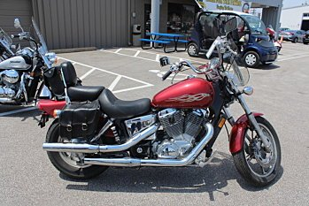 2001 Honda Shadow for sale 200591865