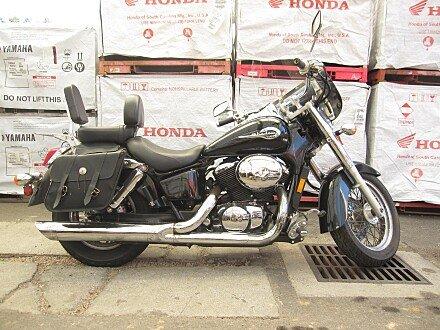 2001 Honda Shadow for sale 200509933