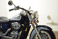 2001 Honda Shadow for sale 200518435