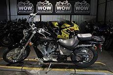2001 Honda Shadow for sale 200528654