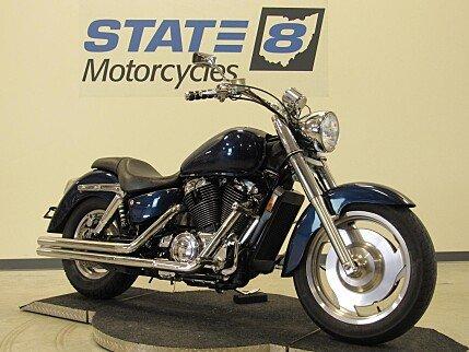 2001 Honda Shadow for sale 200607568