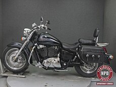 2001 Honda Shadow for sale 200613848