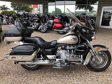 2001 Honda Valkyrie for sale 200615855