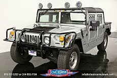 2001 Hummer H1 4-Door Open Top for sale 100830389