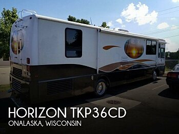 2001 Itasca Horizon for sale 300150403