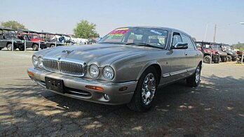 2001 Jaguar XJ Vanden Plas for sale 100904147