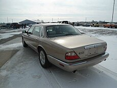 2001 Jaguar XJ8 for sale 100013766
