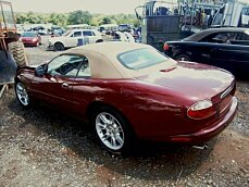 2001 Jaguar XK8 Convertible for sale 100749637