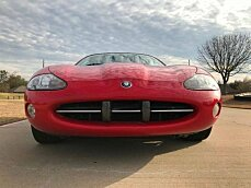 2001 Jaguar XK8 for sale 100962242