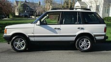 2001 Land Rover Range Rover HSE for sale 100864349