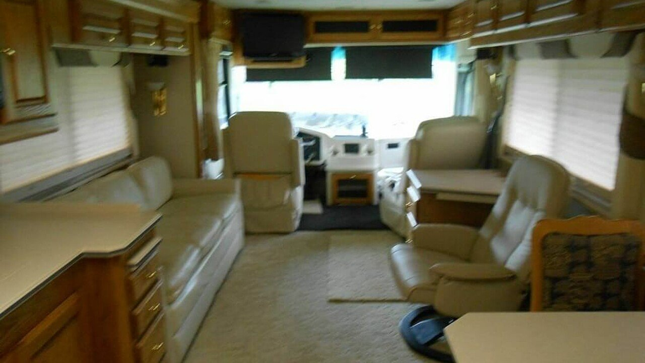 2001 Monaco Executive for sale 300138345
