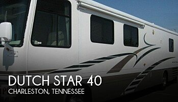 2001 Newmar Dutch Star for sale 300137766