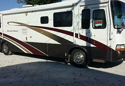 2001 Newmar Dutch Star for sale 300121192