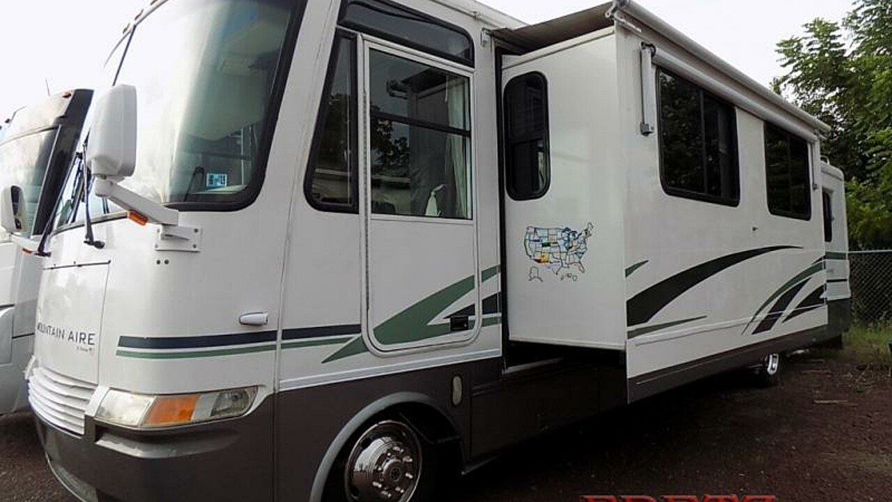 2001 Newmar Mountain Aire for sale 300171335