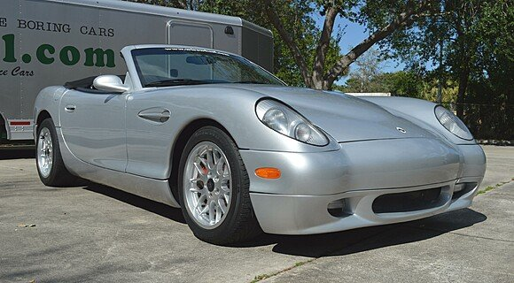 2001 Panoz Esperante for sale 100866312