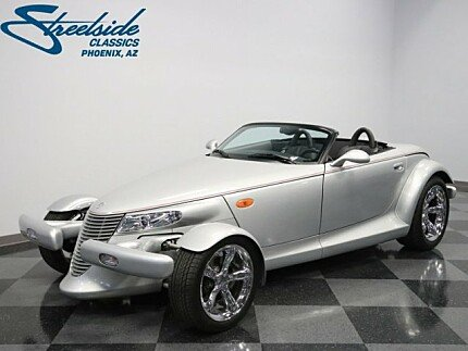 2001 Plymouth Prowler for sale 100942822