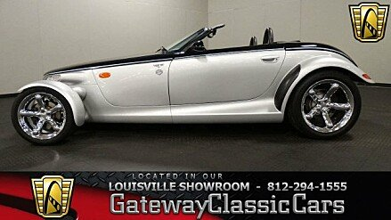 2001 Plymouth Prowler for sale 100963628
