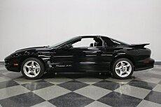 2001 Pontiac Firebird Coupe for sale 100980970