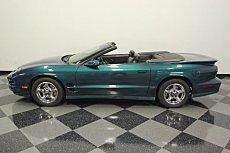 2001 Pontiac Firebird for sale 100996803