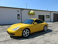 2001 Porsche 911 Coupe for sale 100886524