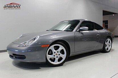 2001 Porsche 911 Coupe for sale 100926123