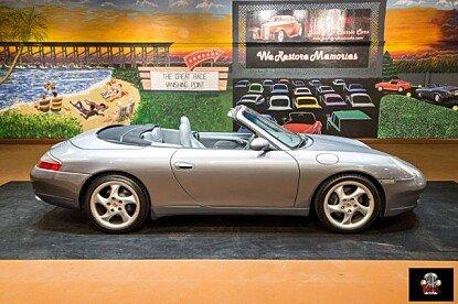 2001 Porsche 911 for sale 100982593