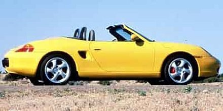2001 Porsche Boxster S for sale 100866481