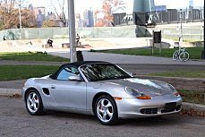 2001 Porsche Boxster for sale 100836603