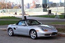 2001 Porsche Boxster for sale 100836603