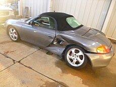 2001 Porsche Boxster S for sale 100916335