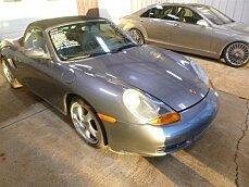 2001 Porsche Boxster S for sale 100982694