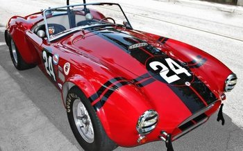 2001 Shelby Cobra for sale 101008433