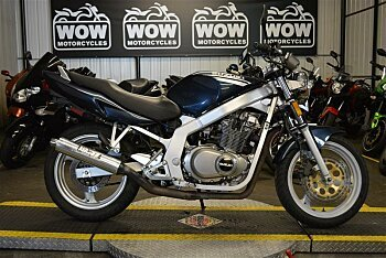 2001 Suzuki GS500 for sale 200479880