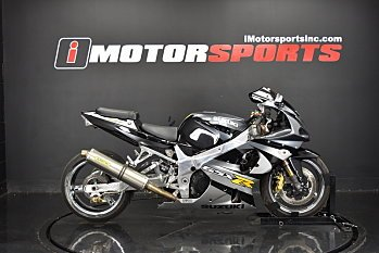 2001 Suzuki GSX-R1000 for sale 200489798