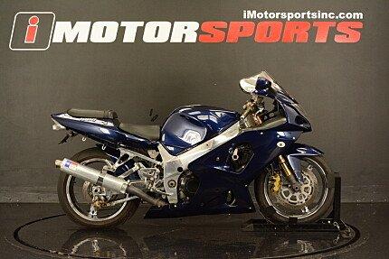 2001 Suzuki GSX-R1000 for sale 200486495