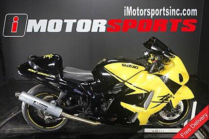 2001 Suzuki Hayabusa for sale 200588498