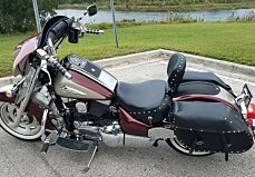 2001 Suzuki Intruder 1500 for sale 200518935
