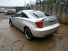 2001 Toyota Celica GT for sale 100292744