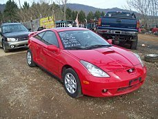 2001 Toyota Celica GT for sale 100292765