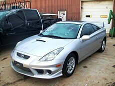 2001 Toyota Celica GT for sale 100749588